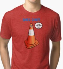 James Coney Tri-blend T-Shirt