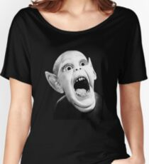 Batboy T-Shirt Women's Relaxed Fit T-Shirt