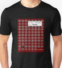 I'm a PBaser Unisex T-Shirt