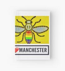 Manchester  Hardcover Journal