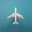 Flight II by Alita  Ong