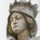 St. Elizabeth by Alexandra Lavizzari