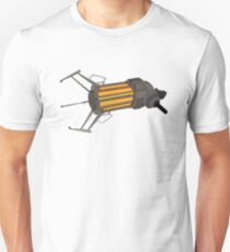 Zero point energy field manipulator Unisex T-Shirt