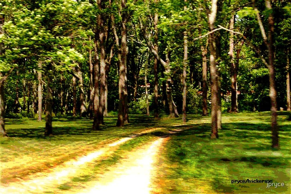 Side Road by jpryce