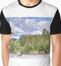 Tugboat Graphic T-Shirt