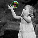 Bubble by Per E. Gunnarsen