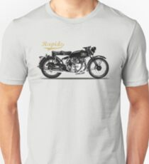 The Series B Rapide T-Shirt