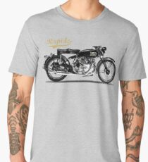 The Series B Rapide Men's Premium T-Shirt