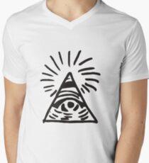 Illuminati Sign - Before the Storm - Life is Strange T-Shirt