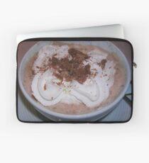 Cafe Coffee Laptop Sleeve