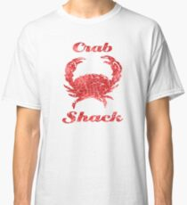 Crab Shack (My Name is Earl) Classic T-Shirt