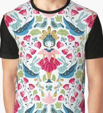svedish doll Graphic T-Shirt