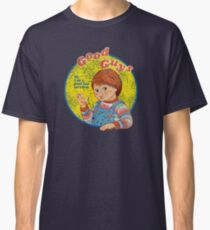 Good Guys (Child's Play) Classic T-Shirt