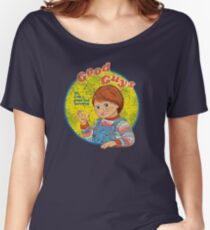 Good Guys (Child's Play) Women's Relaxed Fit T-Shirt