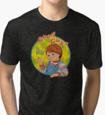 Good Guys (Child's Play) Tri-blend T-Shirt