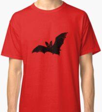 Old Timey Bat Classic T-Shirt