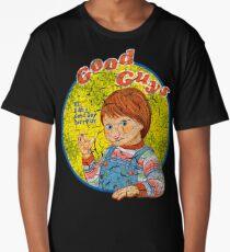 Good Guys (Child's Play) Long T-Shirt