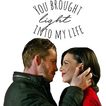 OUAT OutlawQueen by angelinamariav