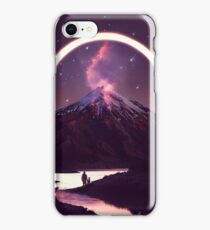 lueur  iPhone Case/Skin