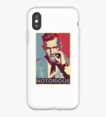 Connor McGregor iPhone Case