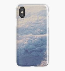 Cotton Candy Clouds iPhone Case/Skin
