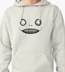 Nier: Automata (Emil's Head) Pullover Hoodie