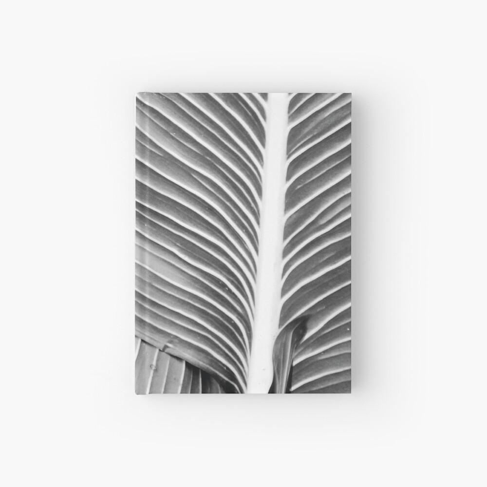 Tropical Leafs Notizbuch