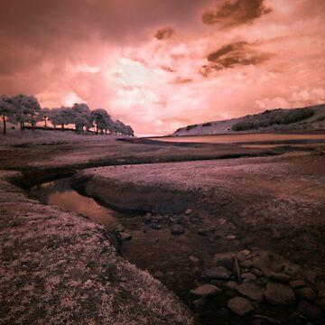 Widdop Reservoir by Banath