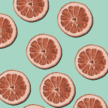 Lemon 02 von froileinjuno