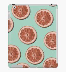 Lemon 02 iPad-Hülle & Skin
