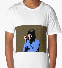 Pulp - Vector Art  Long T-Shirt