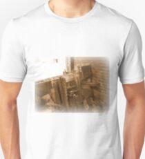 Filing Unisex T-Shirt