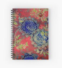 Tracy Porter Bengal Spiral Notebook