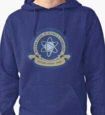 Midtown Highschool Logo Pullover Hoodie
