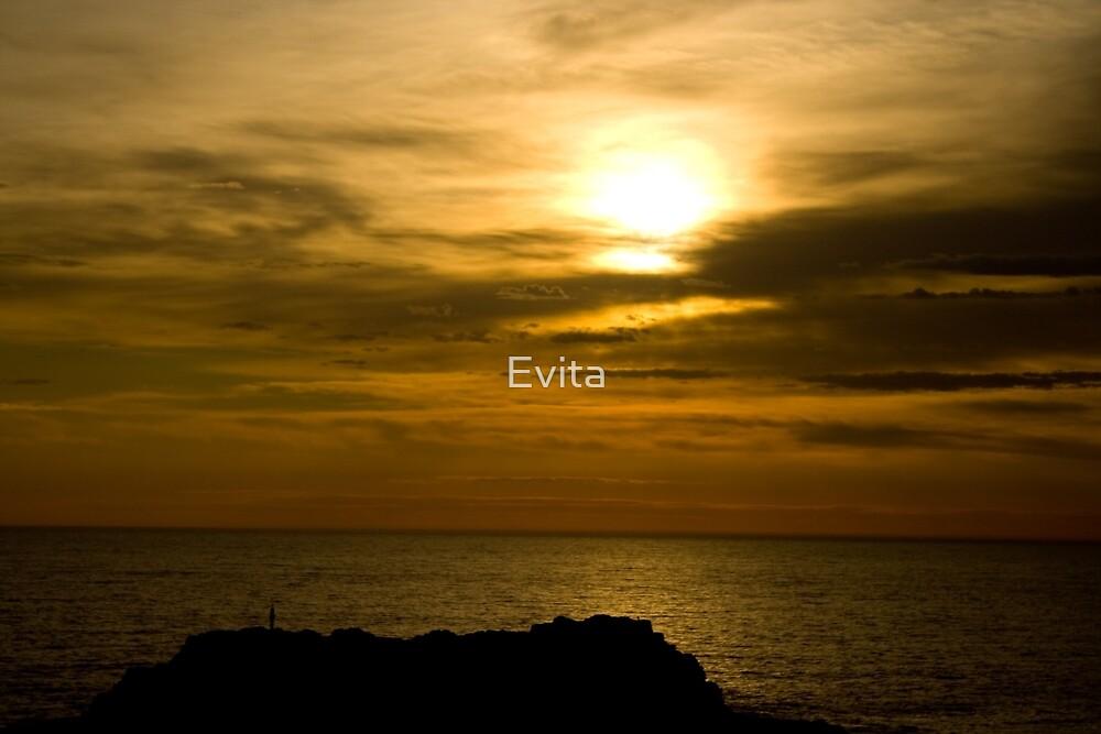 Golden by Evita