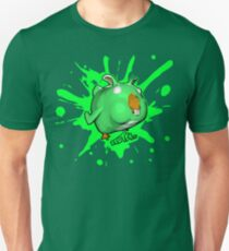 Brutes.io (Chibbit Green) Unisex T-Shirt