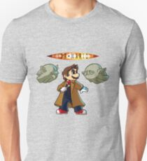 Doctor Mario Unisex T-Shirt