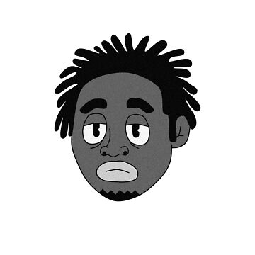 Kendrick Lamar  by lazarotorresjr