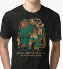 oo-de-lally Vintage T-Shirt