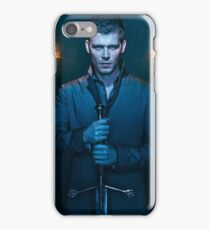 Klaus Mikaelson The Originals - Season 2 - Promotional Poster  iPhone Case/Skin