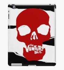 The Venture Bros. V4 iPad Case/Skin
