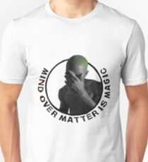 Frank Ocean - Mind Over Matter T-Shirt
