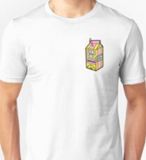Lyrical Lemonade Pink Logo T-Shirt