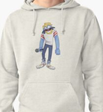 DEL Pullover Hoodie
