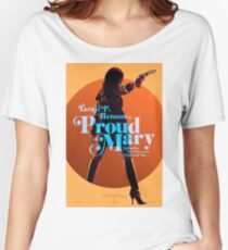 Proud Mary Women's Relaxed Fit T-Shirt