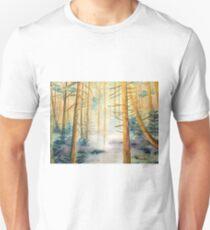 Sunday Morning T-Shirt