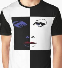 Bill Potts Shirt Graphic T-Shirt