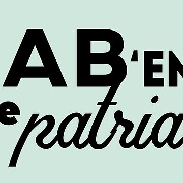 Women's March: Grab 'Em By The Patriarchy by bleerios