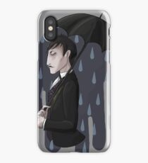 Cobblepot iPhone Case/Skin