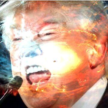 Trump Presidency Before General Kelly Became Chief of Staff by Jgreenphd